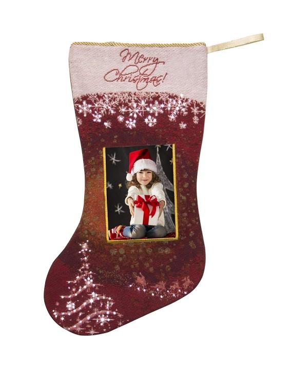 Neil Enterprises Light Christmas Stocking