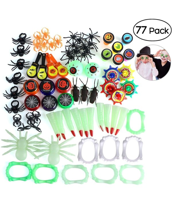 Unomor Halloween Novelties Assortment Perfect