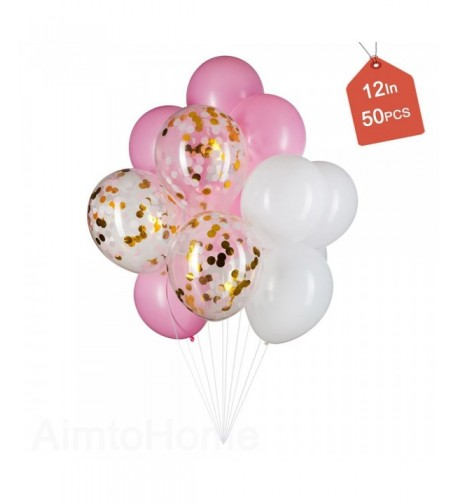 AimtoHome Confetti Birthdays DecorationsGraduation Decorations