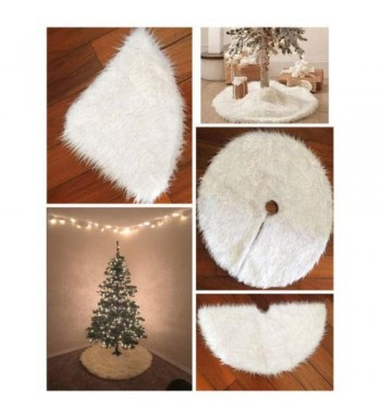 Cheapest Christmas Tree Skirts Clearance Sale