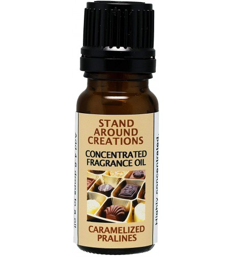 Concentrated Fragrance Oil butter drenched pecans Infused