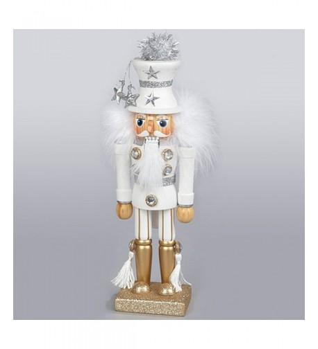 Christmas Nutcracker Decoration Hollywood Soldier