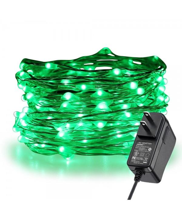 Lights Outdoor Decorative Bedroom Christmas