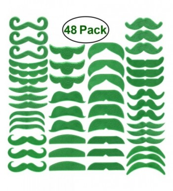Mustache Patricks decorations OULII Accessory