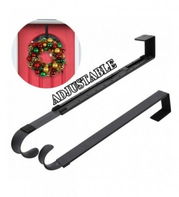Adjustable 14 9 25 Christmas Wreaths Decorations