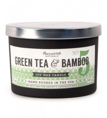 Paddywax Letterpress 3 Wick Scented Candle