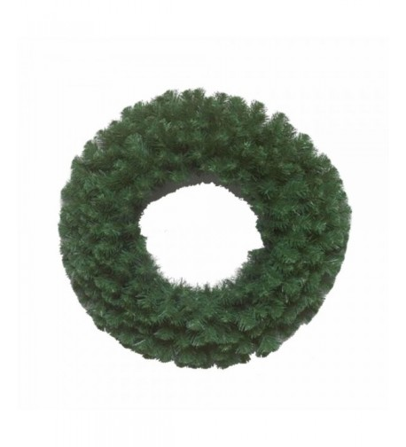Vickerman Unlit Douglas Fir Wreath x