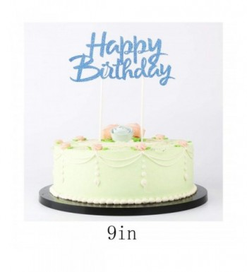 Cheap Real Birthday Supplies Clearance Sale