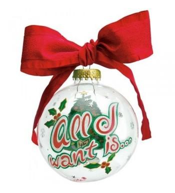 Santa Barbara Design Studio Ornament