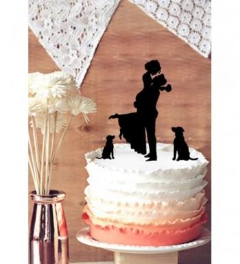 Bridal Shower Cake Decorations Outlet