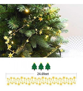 Designer Christmas Garlands Online Sale