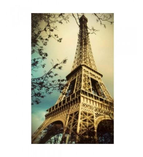 Ooh Themed Eiffel Backdrop Premium Grade