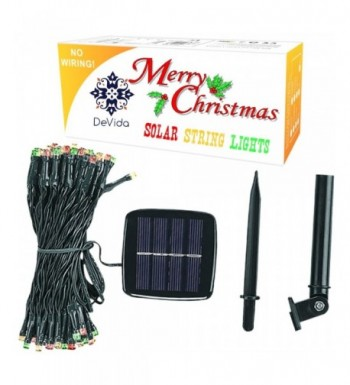 DeVida Christmas Waterproof Holiday Supplies
