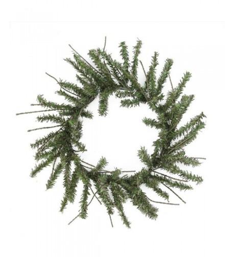 Vickerman Vienna Artificial Christmas Wreath