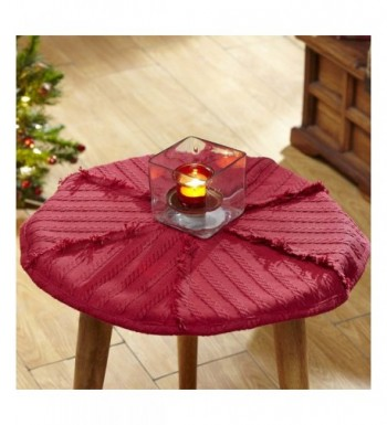 Cheapest Christmas Tree Skirts On Sale