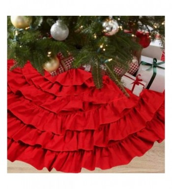 Fashion Christmas Tree Skirts Outlet Online