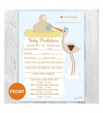 Baby Shower Party Invitations Online Sale