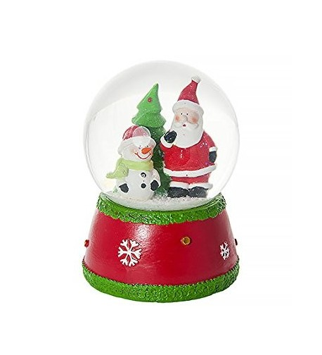 Mousehouse Gifts Musical Christmas Decoration