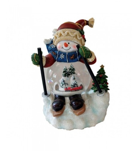 Lightahead Christmas Snowman flying melodies