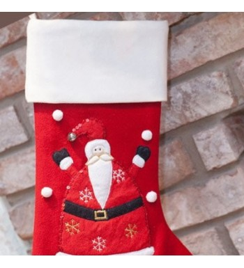 Cheap Real Christmas Stockings & Holders Outlet Online