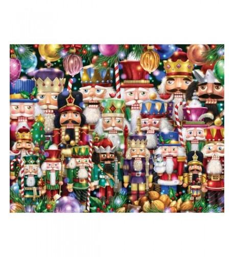 Nutcracker Advent Calendar Countdown Christmas