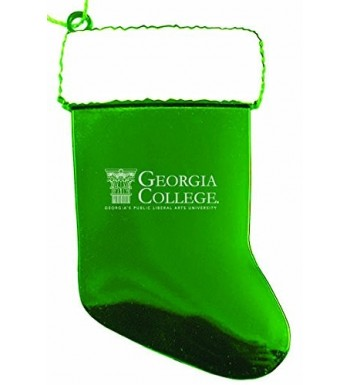 Georgia College State University Chirstmas
