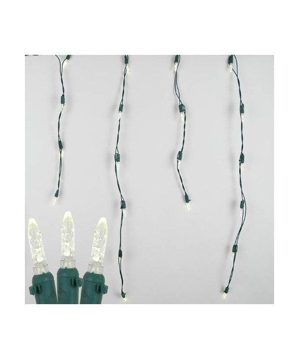 Novelty Lights Christmas Icicle Light
