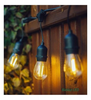 Outdoor String Lights Outlet