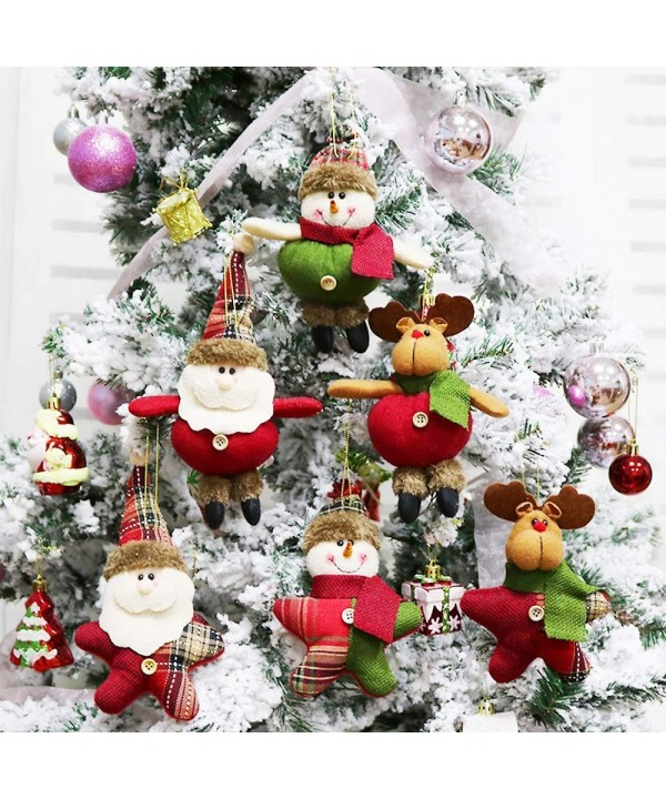 Aitey Christmas Ornaments Decoration Reindeer