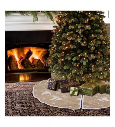 Hokic Christmas Snowflake Decorations Supplies