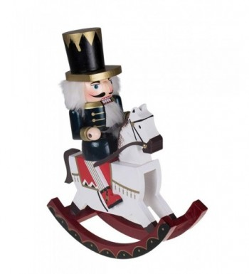 Nutcracker Clever Creations Collectible Christmas