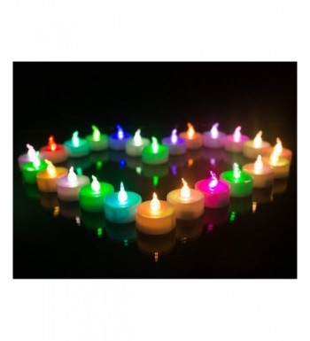 Cheap Real Christmas Candles Clearance Sale