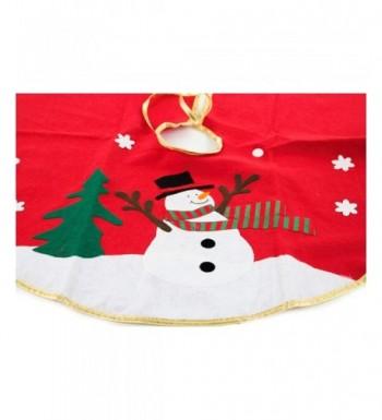 Cheapest Christmas Tree Skirts