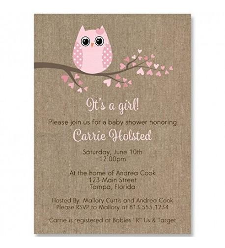 Invitations Cottage Personalized Customized Envelopes
