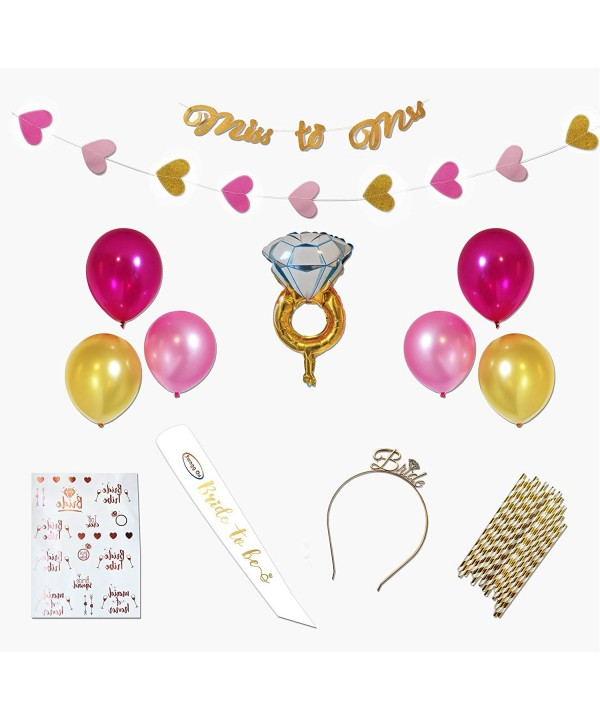 SwaggOn Bachelorette Party Supplies Engagement