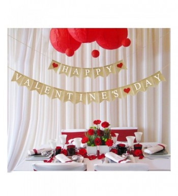 Valentine's Day Supplies Clearance Sale