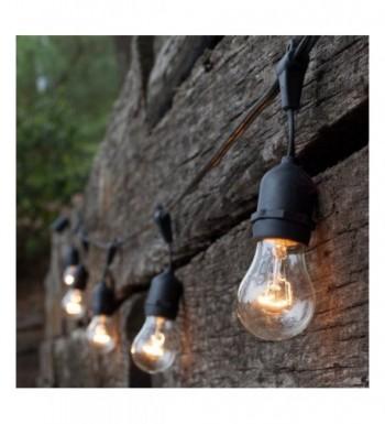 Designer Outdoor String Lights Clearance Sale