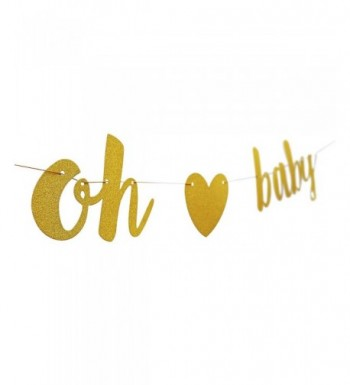 Fashion Baby Shower Supplies Online