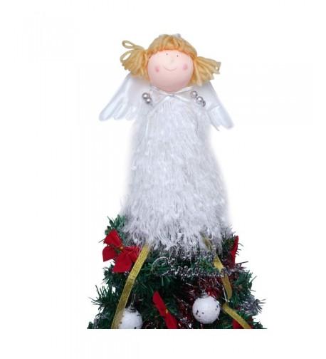 QILICHZ Christmas Topper Ornament Decorations