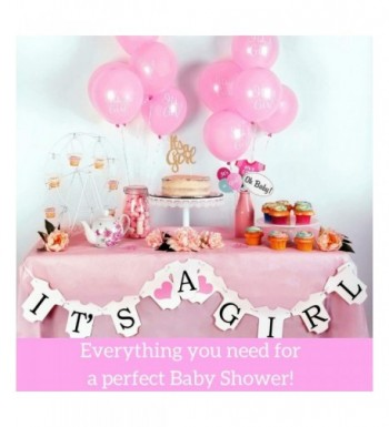 Baby Shower Supplies Online Sale