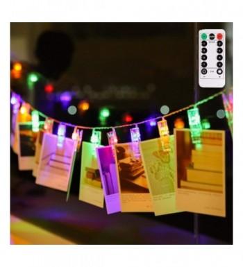 LIGHTESS Control Christmas Decorations Multi Color