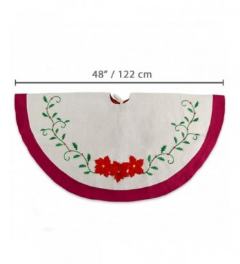 Cheap Christmas Tree Skirts Online Sale
