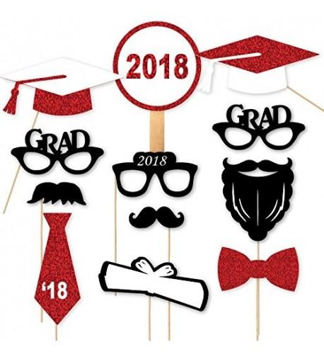 Graduation Portrait PhotoBooth Glasses Available