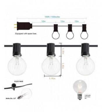 Outdoor String Lights Online