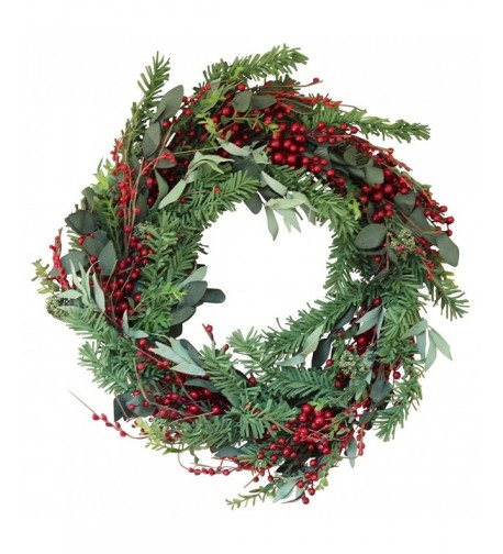 Wreath Depot Greenwood Christmas Beautiful