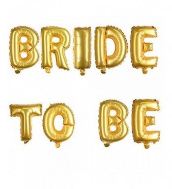 Trendy Bridal Shower Party Decorations