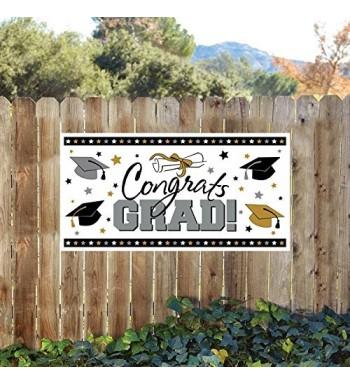 Discount Graduation Party Decorations Outlet