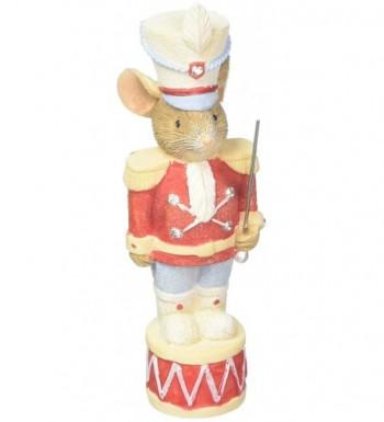 Enesco Christmas Nutcracker Figurine Multicolor