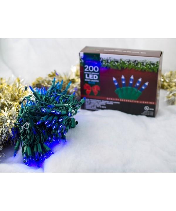 Bright Wedding Christmas Garden Decorative