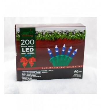 Cheapest Seasonal Lighting